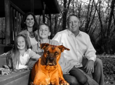 Nissen Family Color