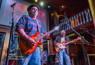 11-23-2015 - Cat Rhodes & The Truth - CD Release Party - Phineas Phogg's #3