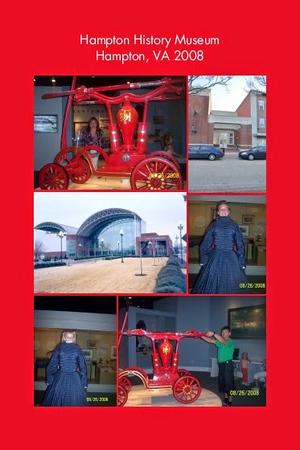 VA, Hampton - Hampton History Museum