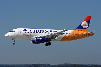 Airlines - Armenia
