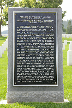 National Cemetary SD - 2014