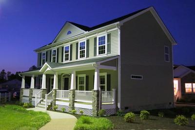 RING Oakwood Homes Meeting