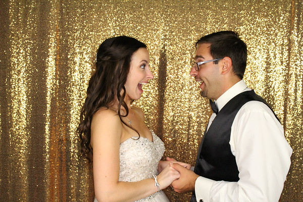 Stephanie & Dan's Wedding