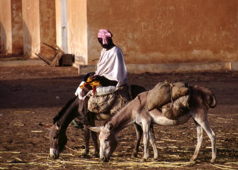 DORI - BURKINA FASO