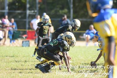09-14-2013 MVSA Chiefs vs Woodridge Warriors JR Pee Wee, Photos by Jeffrey Vogt Photography
