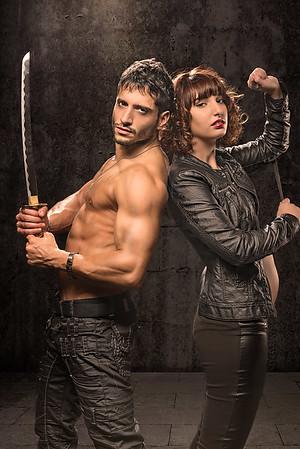 Tamara und Valerio