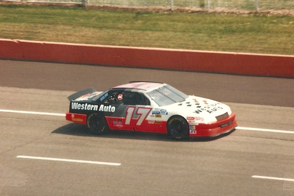 NASCAR 1993