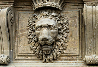 Piazza de' Pitti, 1, Firenze, Italy