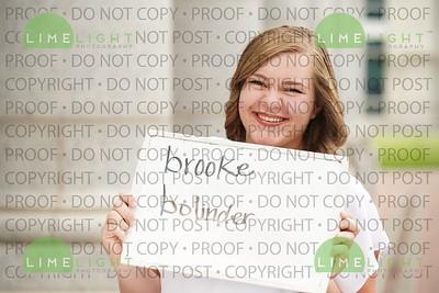 Brooke Bolinder