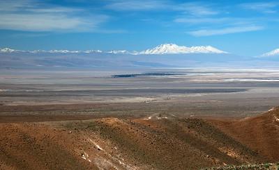 Atacama Excursions