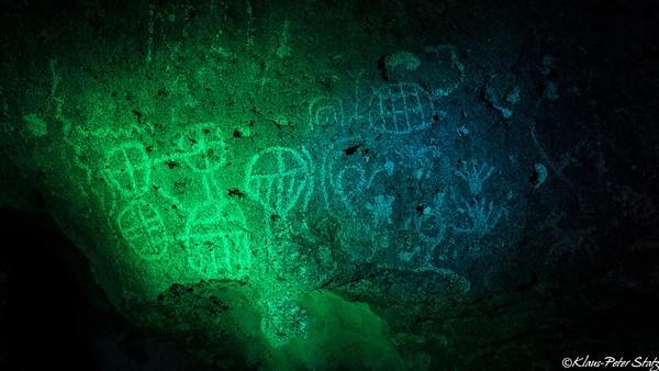5- Petroglyphs Drive