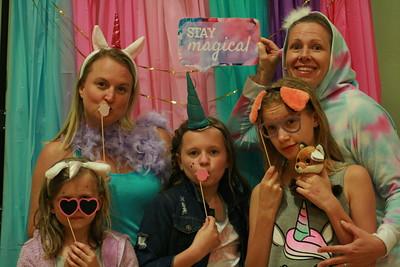 Moms & Daughters Retreat 2018