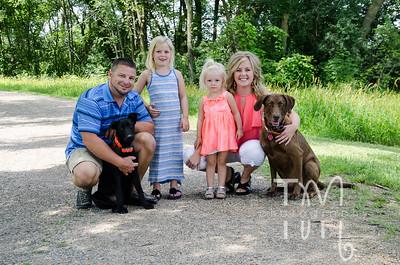 Weckman Family | 2016