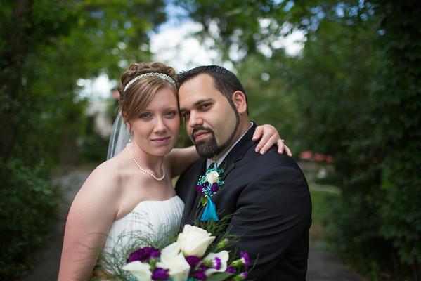 2013-06-15 | Wedding Photos