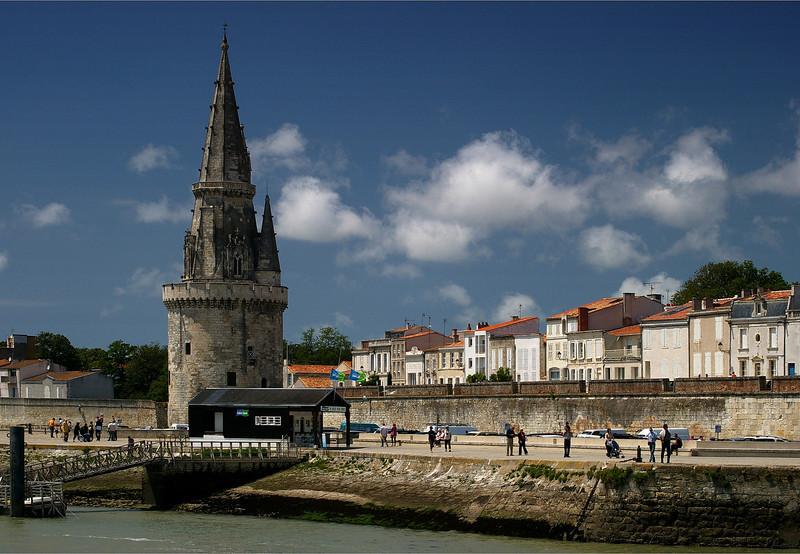 La Rochelle and  Île de Ré