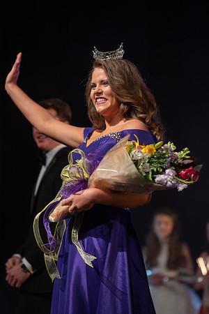 Miss UNA 2020