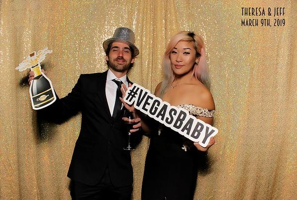 Theresa & Jeff's Wedding