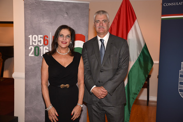 Oct 19, 2016 - The Budapest Festival Orchestra 60th Anniversary of The Hungarian Revolution
