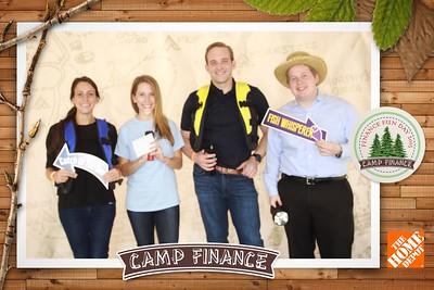 2015.10.09 Home Depot Camp Finance