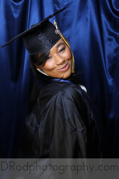 Graduation Photography Samples