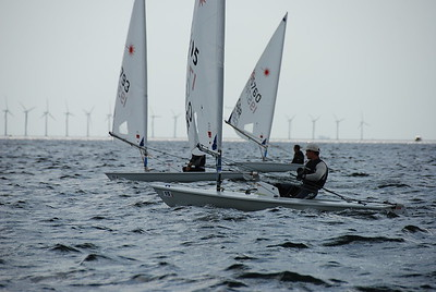 2009 Laser Senior European Championships