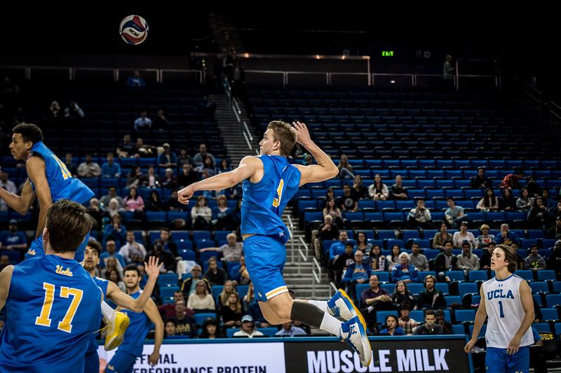 UCLA vs. USC (2018)