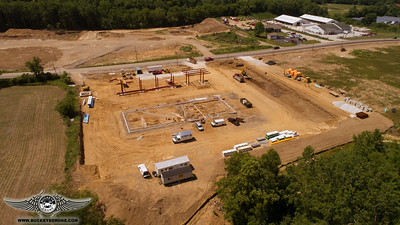 6-16-2017 BellStores Construction Canal Fulton