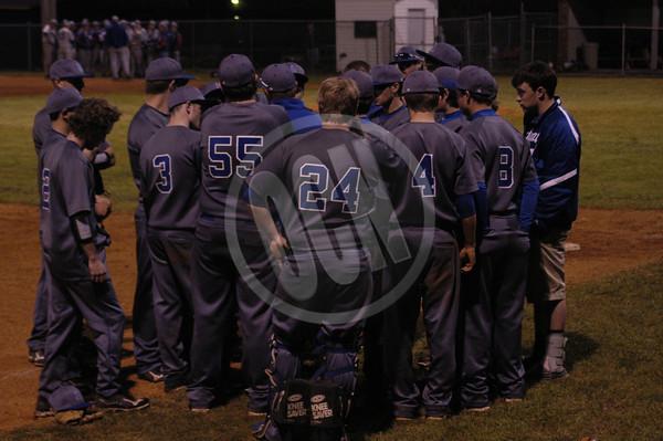 2013 Livingston Academy Baseball