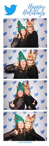 Twitter Holiday Party