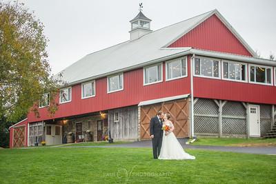 Rachelle and Cole's Wedding