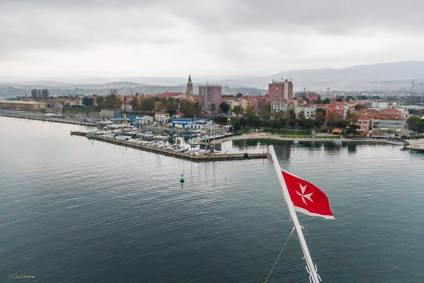 Adriatic 2013