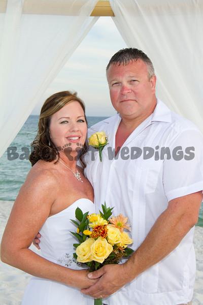 Tammy & Mark