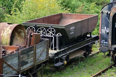 Spa Valley Railway Stocklist