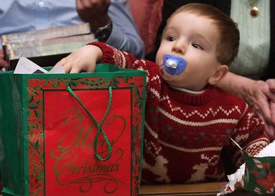 Christmas 2003 (Buffalo)