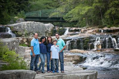 Kaplan Family