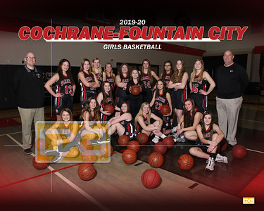 C-FC girls basketball GBB1920