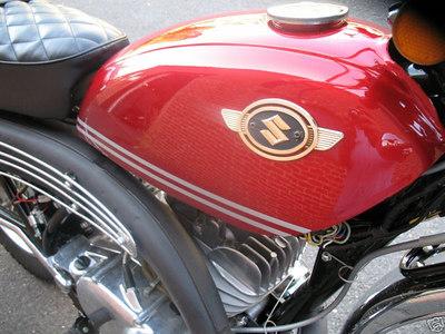 1969 Suzuki