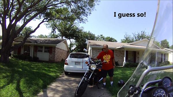 2012 6/24 NTNOA Strokers Bike Show Video