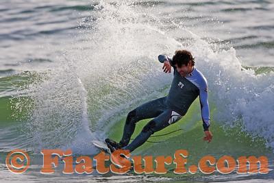 Surf at 54th Street 122907