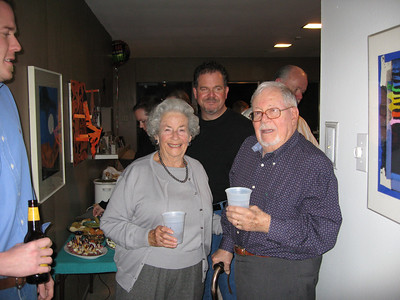 Herb's 88th Birthday party