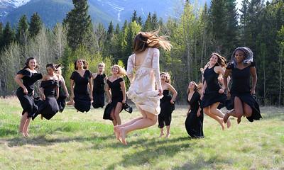 Rocky Mountain Bachelorette - Reem Khalil