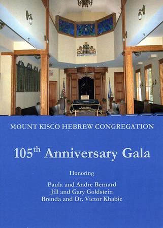 Mt. Kisco Hebrew Congregation