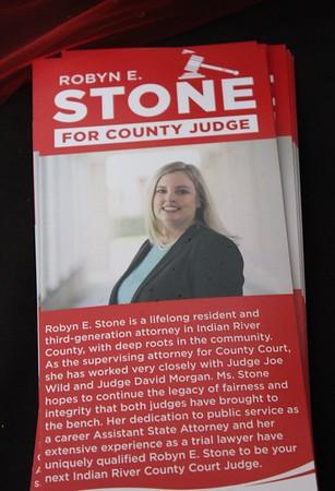 Robyn Stone