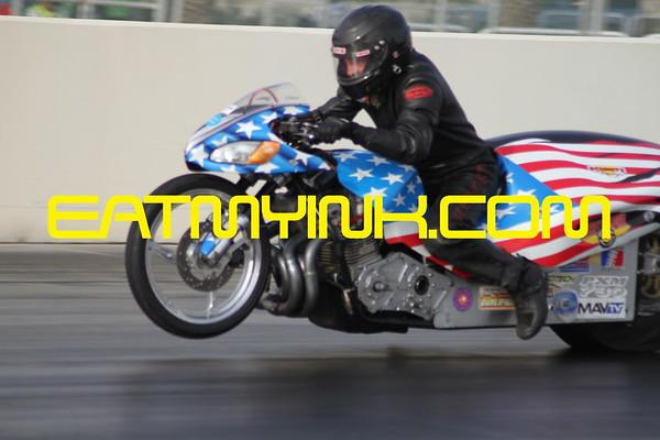 2010 Qatar round 3 Pro Extreme Motorcycle