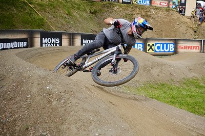 Pumptrack Innsbruck