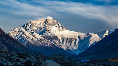 Our Tibetan Adventure