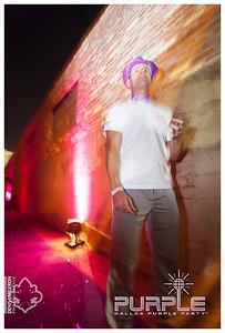Purple Party - Dallas, TX\Purple - Main Event