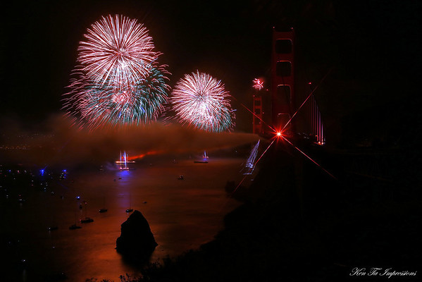 How I Saw It - San Francisco - San Francisco, California