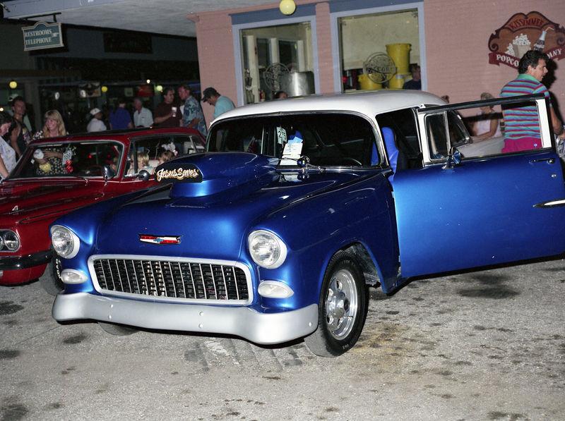 1996 08 24 - Old Town Car Show 009.jpg