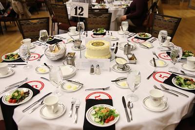 2018 CRC 5 Year Banquet